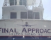 final approach boat lettering