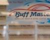 buff master menu board sign