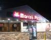 marcos pizza illuminated sign