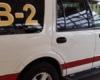 Wilmington Fire Department Car Lettering